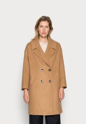 FLORENCE COAT - Classic coat - camel