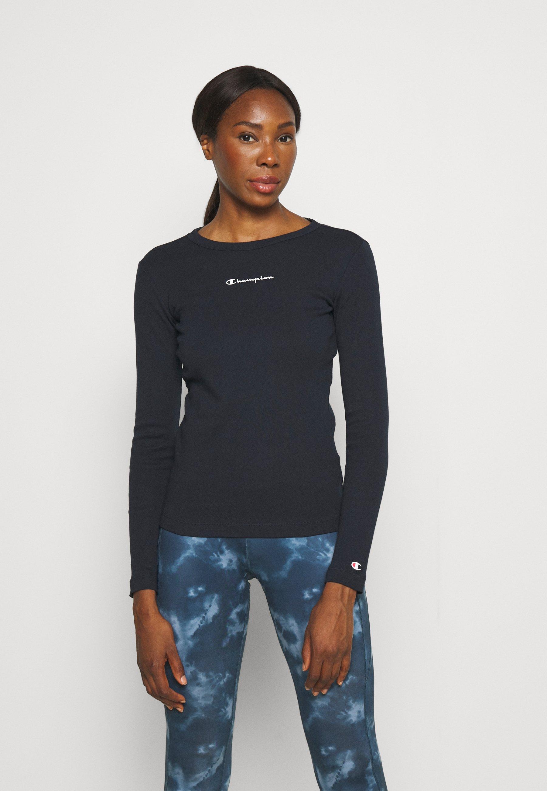 Women CREWNECK - Long sleeved top