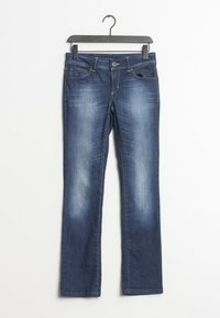 ONLY - Straight leg jeans - blue - 0