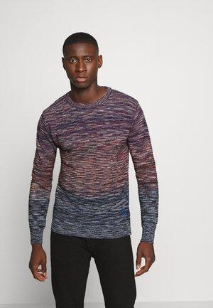 Pullover - nany rot
