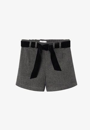 NIZA - Shorts - grijs
