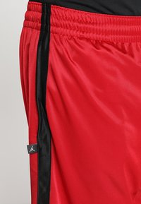 Jordan - FRANCHISE SHORT - Korte sportsbukser - gym red/black - 3