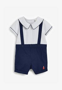 Next - Jumpsuit - dark blue - 1