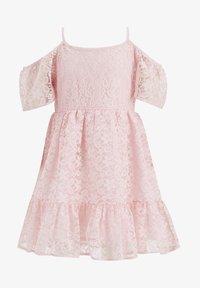 DeFacto - Cocktail dress / Party dress - pink - 0