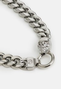 Northskull - ATTICUS CHAIN NECKLACE - Necklace - silver-coloured - 2