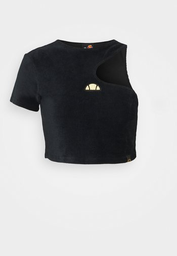 MARGIOT - T-shirt print - black