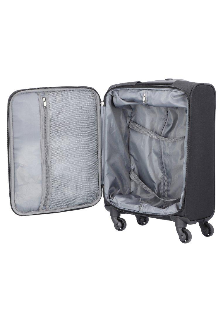 Travelite GARDA - Boardcase - black/schwarz - Herrentaschen xpdCd