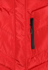 Cars Jeans - KIDS JOHANNA - Winter coat - red - 6