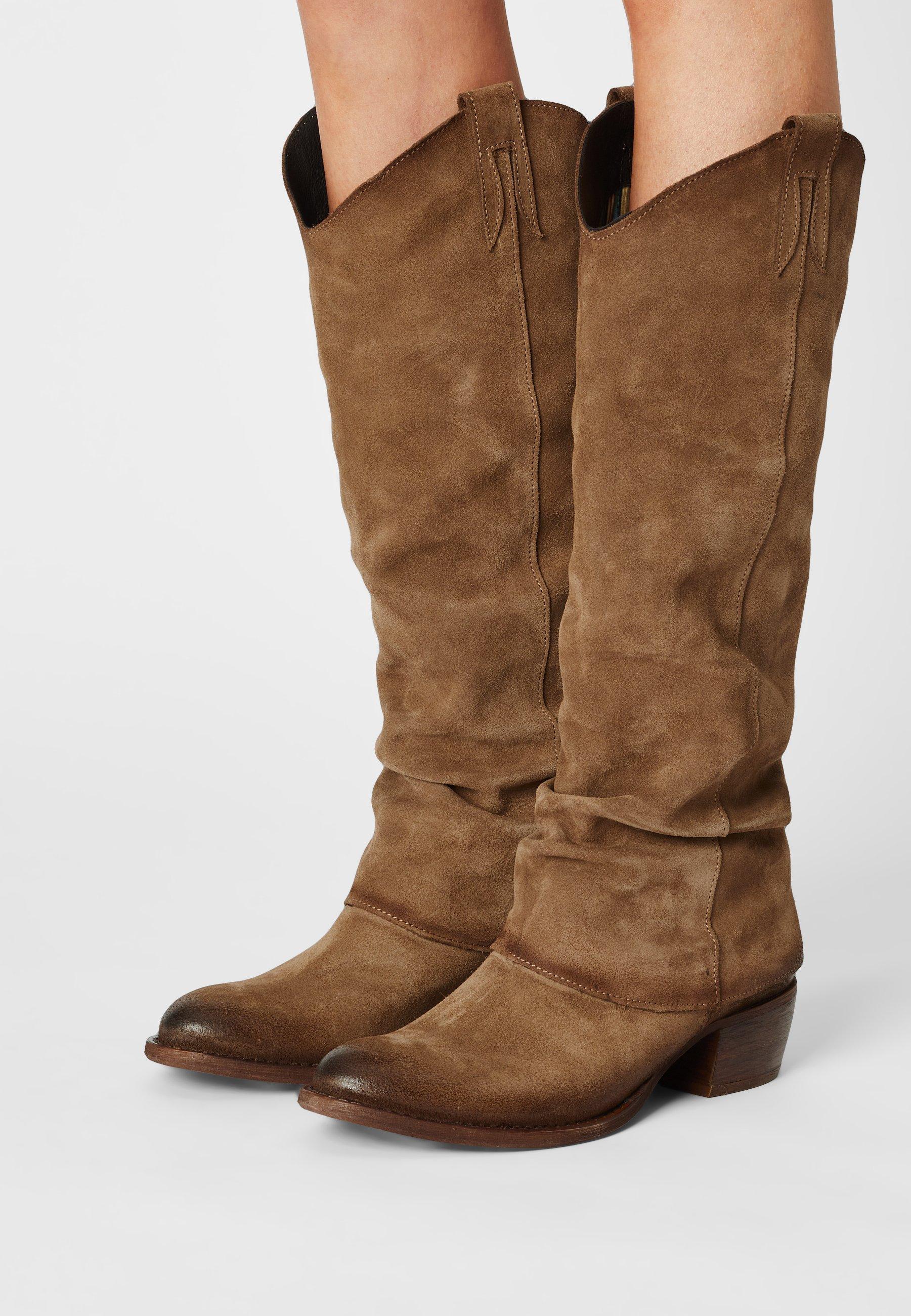 Women DRESA - Cowboy/Biker boots