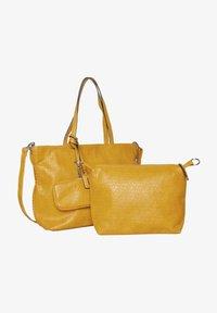 Rieker - Handbag - corn - 0