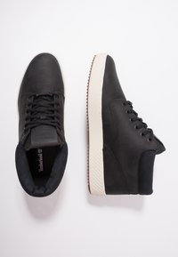 Timberland - CITYROAM CHUKKA - High-top trainers - black connection - 1
