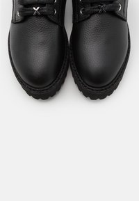 Mexx - FLARE - Winter boots - black - 5