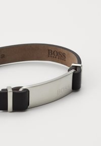 BOSS - URBANITE - Armband - black - 2