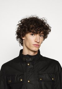 Belstaff - RACEMASTER  - Summer jacket - black - 3