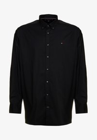 Tommy Hilfiger - STRETCH - Overhemd - black - 5