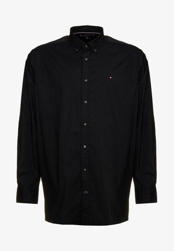 STRETCH - Shirt - black