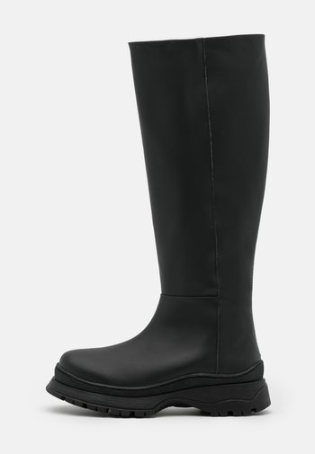 SLFLUCY HIGH SHAFTED BOOT