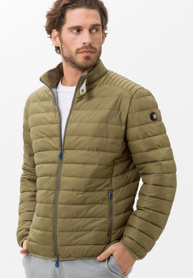 STYLE CRAIG - Winter jacket - khaki