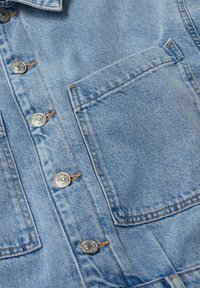 Mango - Jumpsuit - medium blue - 7