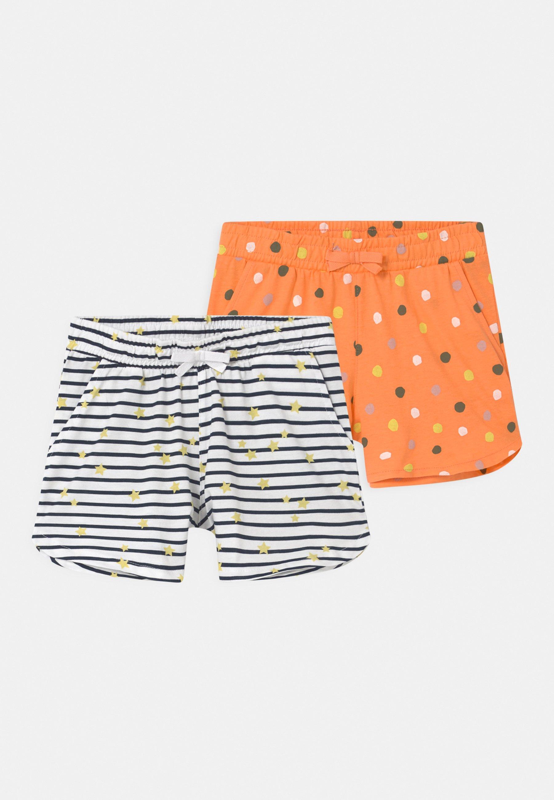 Kids NKFVIGGA 2 PACK - Shorts