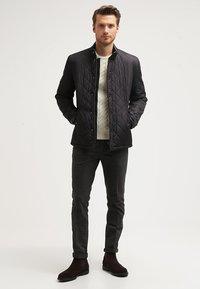 Barbour - POWELL - Light jacket - black - 1