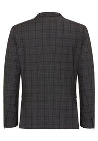 CG – Club of Gents - CADEN  - Blazer jacket - grey - 1