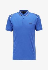 BOSS - PAULE 1 - Polo shirt - blue - 4