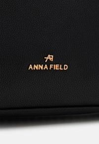 Anna Field - Velká kabelka - black - 3
