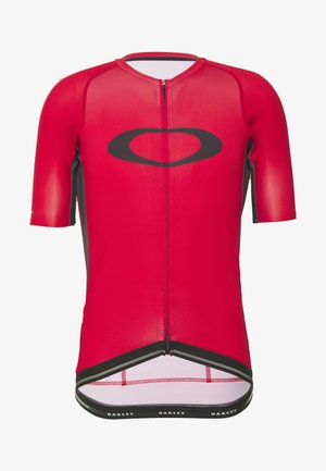 ICON JERSEY 2.0 - T-shirt z nadrukiem - red
