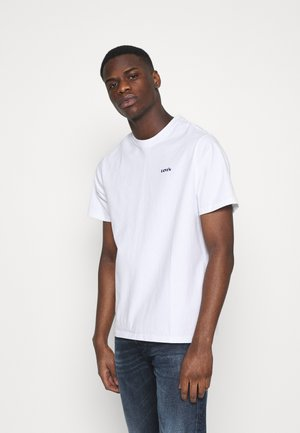 LOGO TEE UNISEX - Camiseta básica - neutrals
