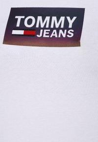 Tommy Jeans - Print T-shirt - weiß - 2