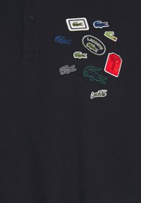 Lacoste - Polo shirt - abysm - 6