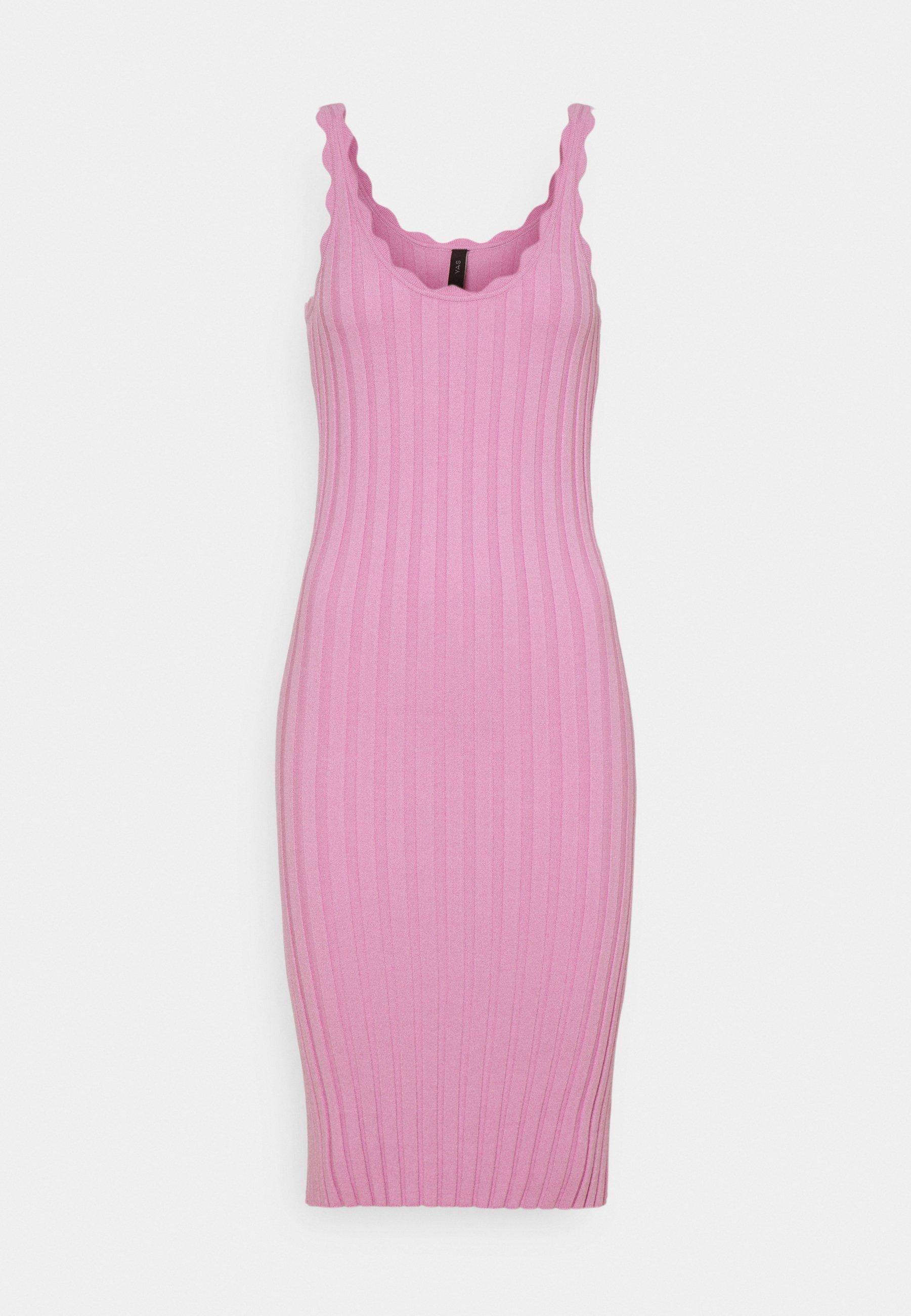 Mujer YASNEEL DRESS  - Vestido de punto