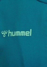Hummel - HMLAUTHENTIC - Training jacket - celestial - 3