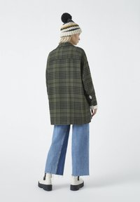 PULL&BEAR - Summer jacket - green - 2