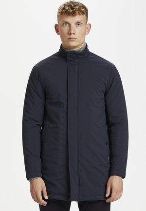 Halflange jas - dark navy