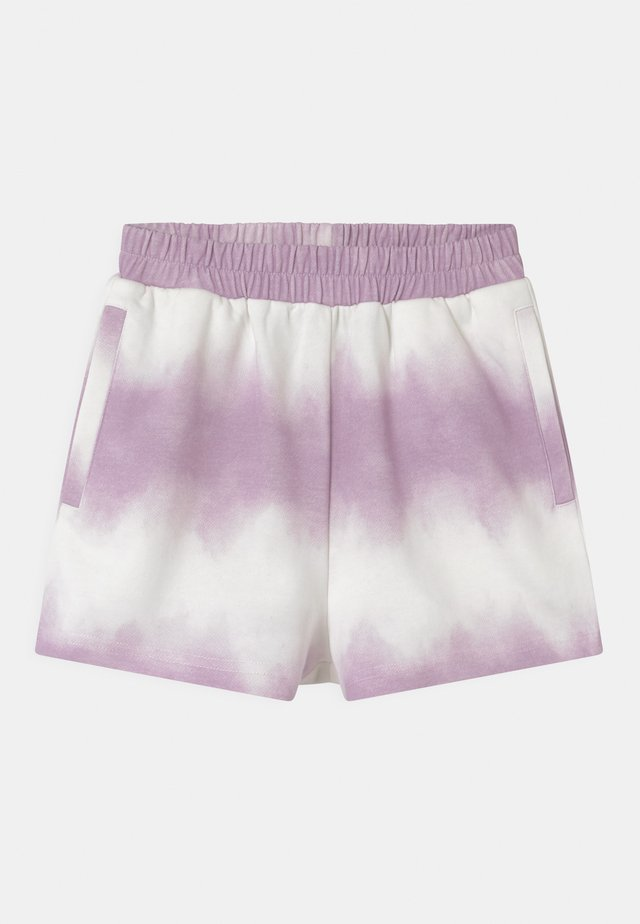 SORO BATIC  - Shorts - light purple