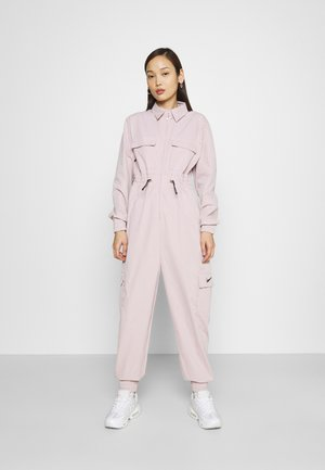 UTILITY - Overall / Jumpsuit - lilac