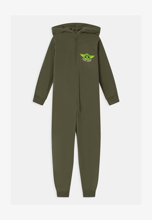 BOY STAR WARS MANDOLORIAN CHILD  - Pyjamas - desert cactus