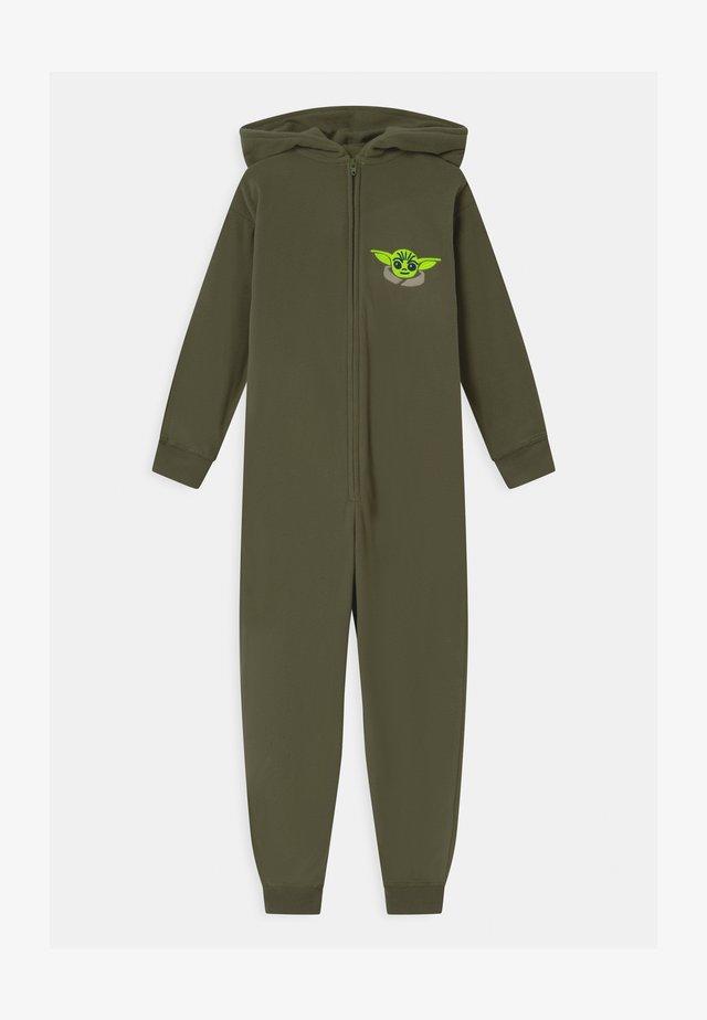 BOY STAR WARS MANDOLORIAN CHILD  - Pyjama - desert cactus