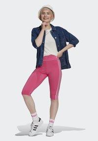 adidas Originals - Shorts - bloom/true pink - 1