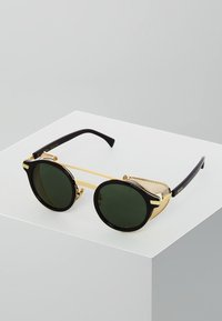 jbriels - AYRTON - Sunglasses - green - 0
