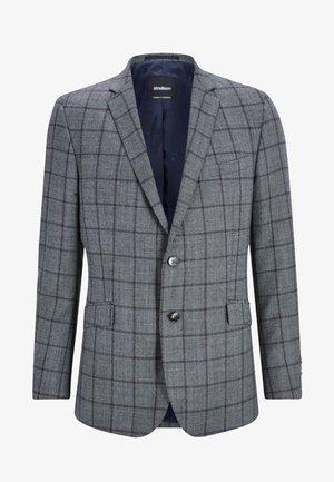 ALLEN AMF - Blazer jacket - anthracite