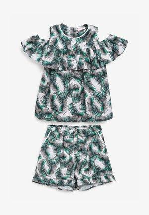 BAKER BY TED BAKER - Vestito estivo - green