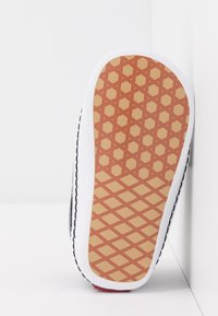 Vans - SK8 - Scarpe neonato - black/true white - 5