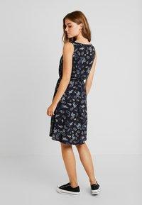 ONLY - ONLNOVA SARA  DRESS - Day dress - dark navy/blue - 3