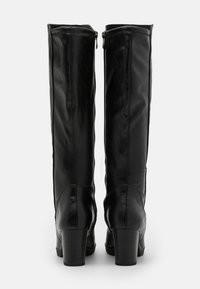 Marco Tozzi - Botas - black antic - 3