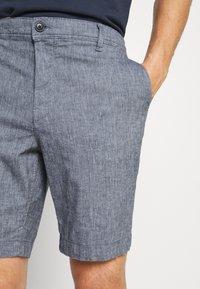 Selected Homme - SLHISAC - Shorts - navy blazer - 3
