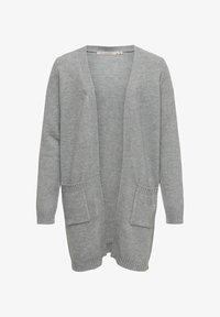Kids ONLY - Cardigan - light grey melange - 0