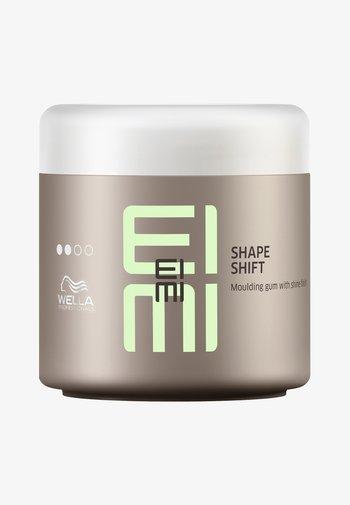 SHAPE SHIFT - Hair styling - -